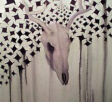 Deer Slayer by patrick trotter