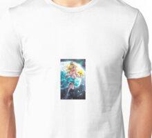 Beauty of Rosalina  Unisex T-Shirt