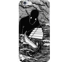 Umi bozu iPhone Case/Skin