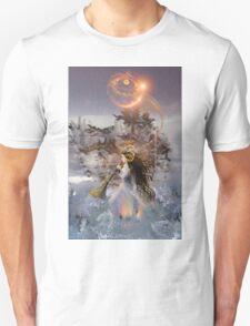 Winter soltice Unisex T-Shirt