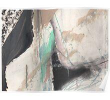 flows apart Poster