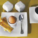 Breakfast for One by Jason Scott
