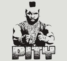 Pity (Black) by BiggStankDogg