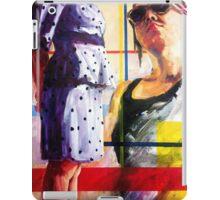Beauty, colors and summer sunshine iPad Case/Skin