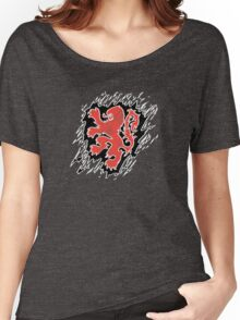 Holland - Netherlands Women's Relaxed Fit T-Shirt