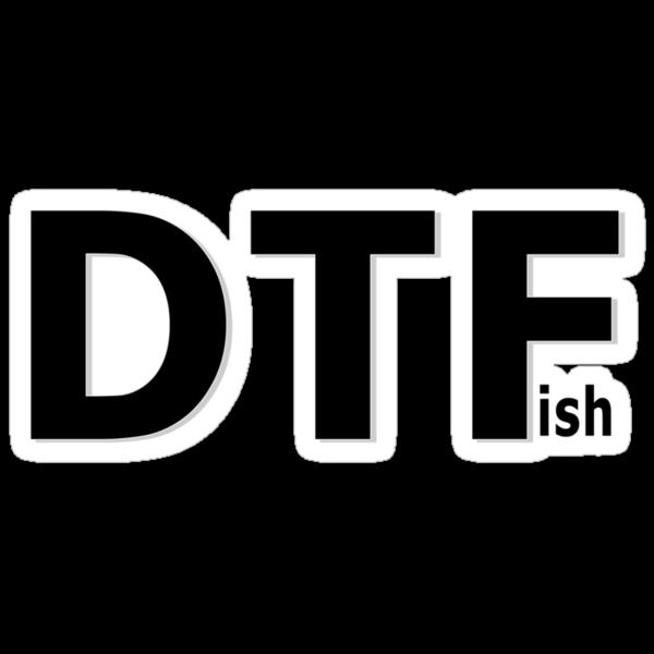DTFish by Marcia Rubin