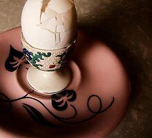 3 minute egg by trueblvr