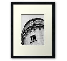 The Dark Tower Framed Print
