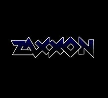 1980's video games: Zaxxon by brookestead
