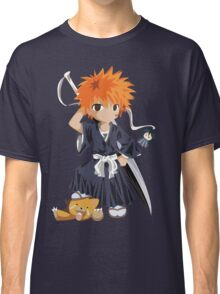 Ichigo Kurosaki Classic T-Shirt
