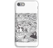 ULA iPhone Case/Skin