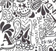 ULA Sticker