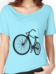 Le Bike Women's Relaxed Fit T-Shirt