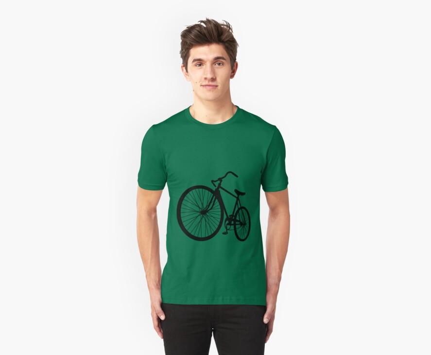 Le Bike by hmx23