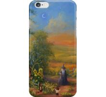 Hobbiton Disturber Of The Peace  iPhone Case/Skin