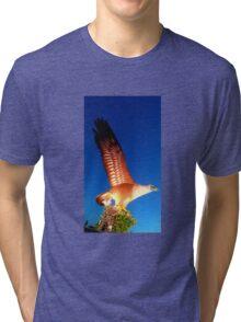 Dataran lang Tri-blend T-Shirt
