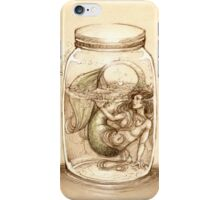 Captive Treasure iPhone Case/Skin
