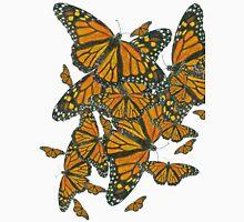 Monarch Butterflies - Migration Unisex T-Shirt