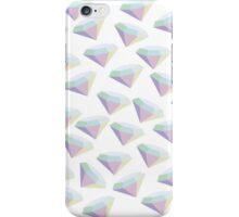 Patel diamonds iPhone Case/Skin