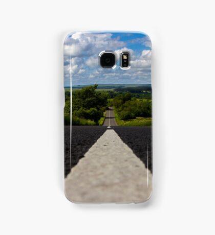 Low Samsung Galaxy Case/Skin