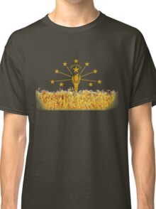 Indiana's Fields of Wheat Classic T-Shirt