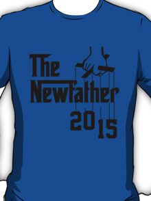 The New Father 2015 T-Shirt