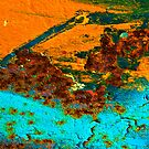 Waterford Abstracts No 6 by ImageorArt