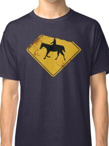 [Sleepy Hollow] - The Headless Horseman Classic T-Shirt