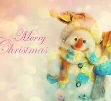 Merry Christmas by rosalin