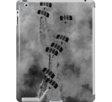 RAF Falcons 2 iPad Case/Skin