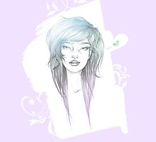 pixie pastel by Samantha Royle