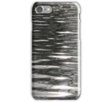 Silvery Waters iPhone Case/Skin