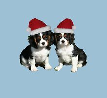 Christmas Pups Unisex T-Shirt
