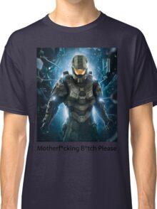 Masterchief Tee 1 Classic T-Shirt