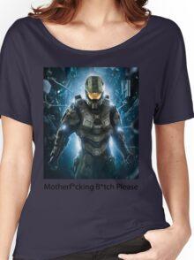 Masterchief Tee 1 Women's Relaxed Fit T-Shirt