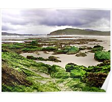 Anvil Beach - Denmark - West Australia Poster