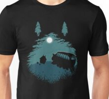Walking Home Unisex T-Shirt