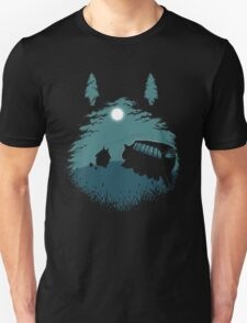 Walking Home T-Shirt