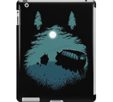 Walking Home iPad Case/Skin