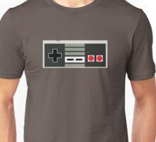 Nintendo Controller - Retro Unisex T-Shirt
