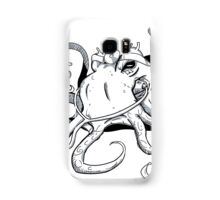 Octopus Doctor Samsung Galaxy Case/Skin