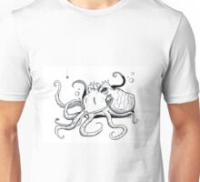 Octopus Doctor Unisex T-Shirt