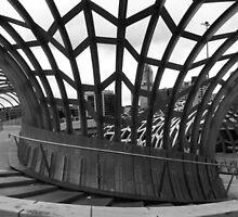 Webb Bridge by Alycia Rowe