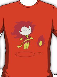 Jean Grey the Dark Phoenix T-Shirt