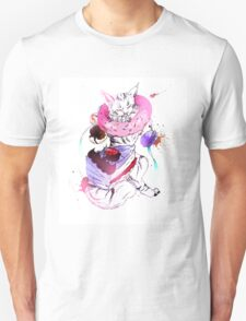 Cats n Cakes Unisex T-Shirt