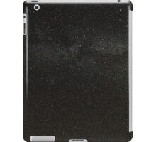 Perseids - V iPad Case/Skin