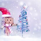 Danbo&#x27;s First Christmas! by Lady-Tori