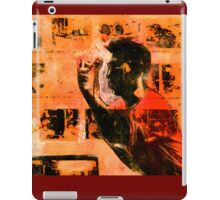 "Tattoo Series "" Tattoo Artist""  iPad Case/Skin"