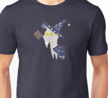 Star Swirl the Bearded and his Spellbook Unisex T-Shirt