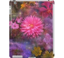 Flowers - A Visual Bouquet for Mom iPad Case/Skin
